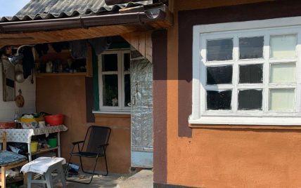 Убили и пытались сжечь дом: в Волынской области сообщники порезали приятеля, чтобы забрать его ценные вещи