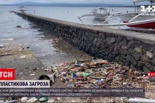 Новости мира: еда на вынос и экологическая катастрофа - как остановить загрязнение мирового океана