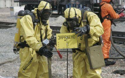 Вибух під Архангельськом: в Росії нарешті визнали, що радіоактивний фон підвищувався