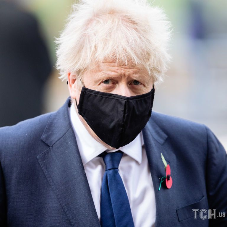 """Джонсон закликав шотландців припинити """"нескінченні розмови"""" щодо референдуму про незалежність"""