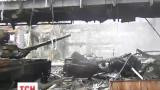 Бойовики зменшили інтенсивність обстрілів Донецького летовища