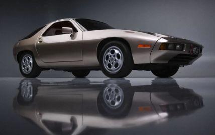 42-летний Porsche, которым управлял Том Круз в знаменитом фильме, продали на аукционе за рекордную сумму