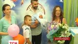 В Кривом Роге родился пятый ребенок бойца 17 танковой бригады Александра Суслопарова