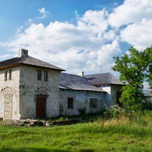 Замок причудливого графа. В селе Миньковцы была столица неизвестного государства