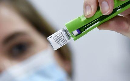ВООЗ внесла вакцину Pfizer до списку препаратів для екстреного використання: що це означає