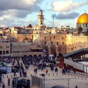 ХАМАС завдав ракетного удару по Єрусалиму