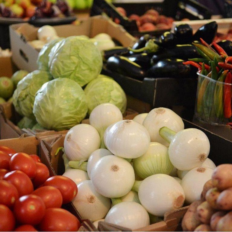 Приготувати борщ стало дешевше: як змінилися ціни на овочі в Україні