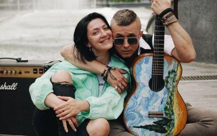 """Дружина Сергія Бабкіна про те, як пробачила йому численні зради: """"Знадобилося пів року"""""""