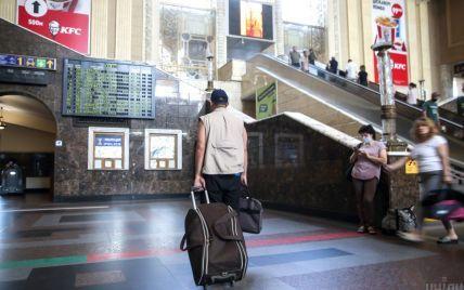 """""""Велике будівництво"""" у серпні відкриє першу інноваційну платформу City Express на станції Святошин"""