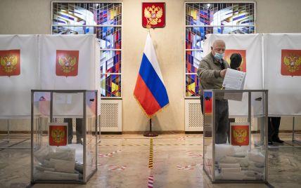 Голосование в качестве доказательства оккупации: почему жители Донбасса приняли участие в выборах в Госдуму РФ