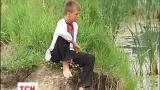 На Киевщине двенадцатилетний мальчик спас тонувшую девочку