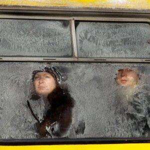 Подарок под елочку: в Киеве к праздникам запустят первые ночные маршрутки
