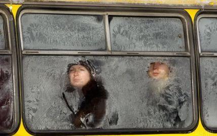 Маршрутники анонсували значне подорожчання проїзду у Києві