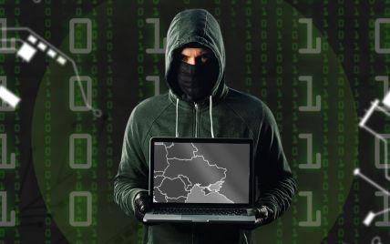 Хакеры пытались повалить сайт президента Украины