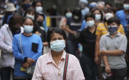 Таїланд два дні поспіль б'є рекорди з коронавірусу