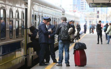 Криминал на железной дороге. Почему с поездов сняли охрану и как воры орудуют в вагонах