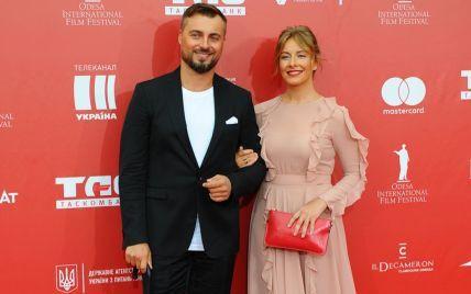 "Муж Елены Кравец признался, ревновал ли любимую к партнеру на ""Танцях з зірками"""