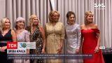 Новости мира: в штате Техас состоялся конкурс зрелой красоты с участницами 60+