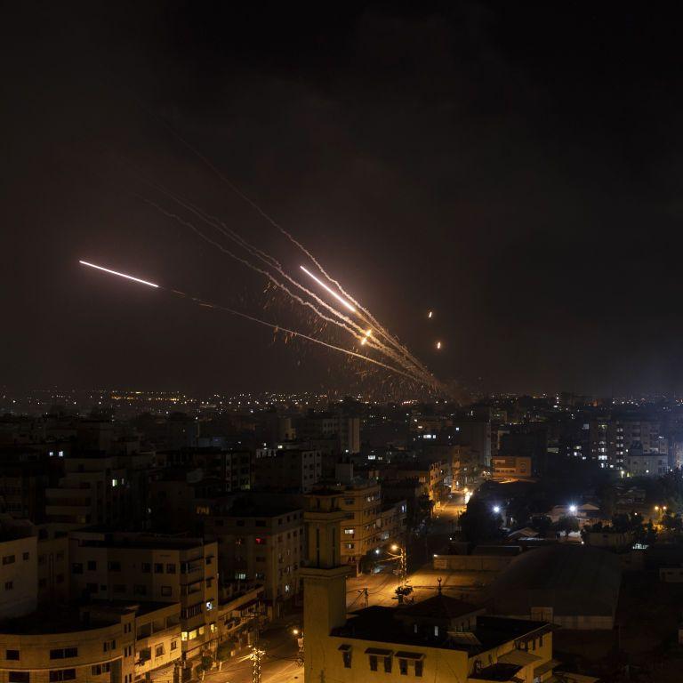 Обострение ситуации между Израилем и Сектором Газа: что происходит на Ближнем Востоке