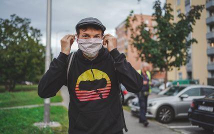 Кількість випадків коронавірусу у Києві стрімко збільшилась: статистика на 10 вересня