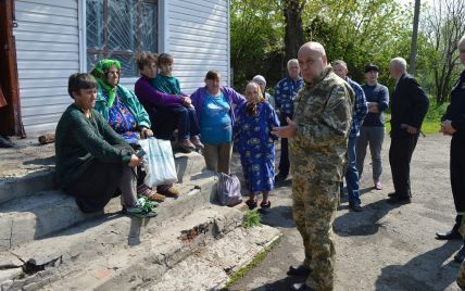 """Москаль поставил боевикам ультиматум и перекрыл воду """"ЛНР"""""""