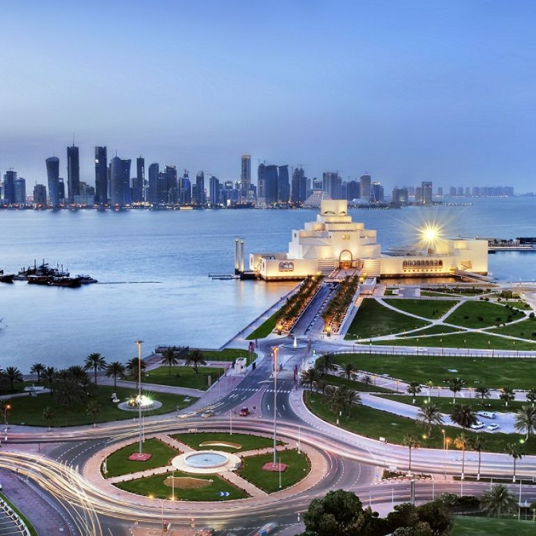 Країни Перської затоки погодилися припинити трирічну блокаду Катару