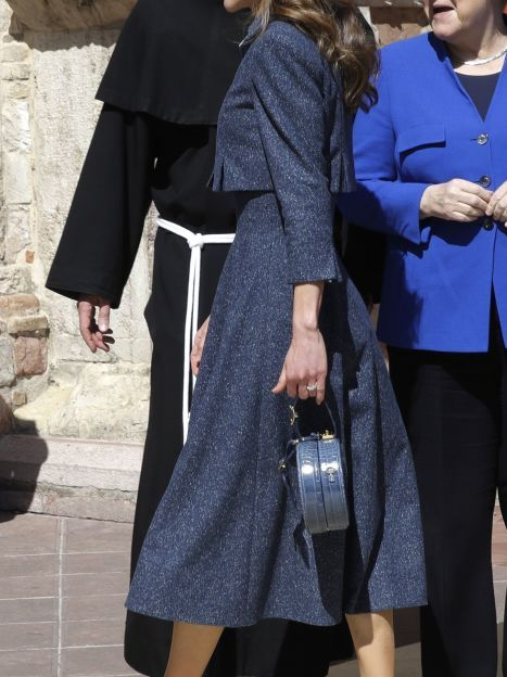 Королева Ранія і король Абдалла II / © Associated Press