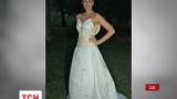 В США определили финалисток конкурса на лучшее свадебное платье из туалетной бумаги