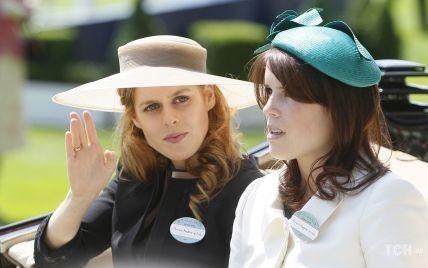Війна дат і оголошень в королівській родині: як принцеса Беатріс помстилася Меган Маркл за сестру