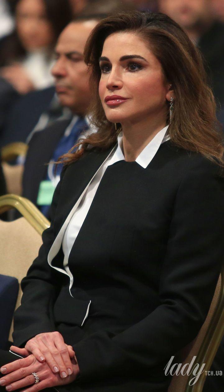 Королева Ранія / © Getty Images