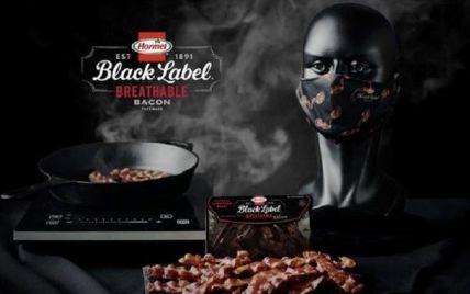 Із запахом бекону: американцям роздадуть незвичайні захисні маски