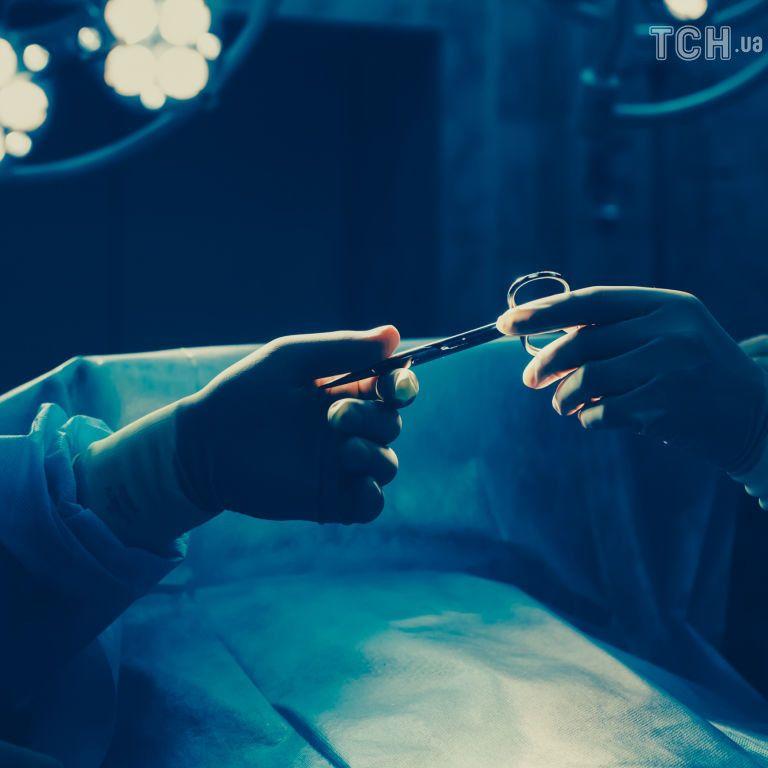 В Україні фактично призупинена пересадка органів. Чому не працює надважливий закон