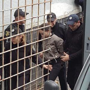 Харьковская авария: Зайцева заявила, что не признает себя виновной в ужасной ДТП
