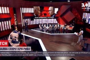 Новини України: Данілов заявив, що армія може звільнити Донецьк та Горлівку