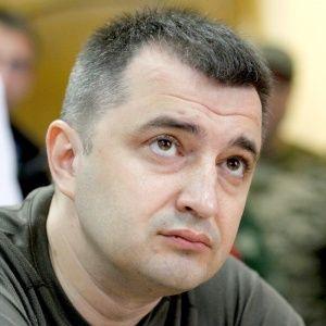 Представник ГПУ Кулик: Ложкін, Гонтарєва, Злочевський – фігуранти справи Курченка