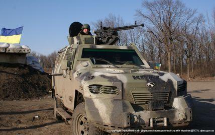 На Донбассе погибли семь украинцев, боевики продолжают разрушительные обстрелы. Карта АТО
