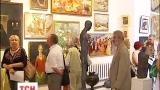 Леонида Кучму хотели сделать членом Союза художников