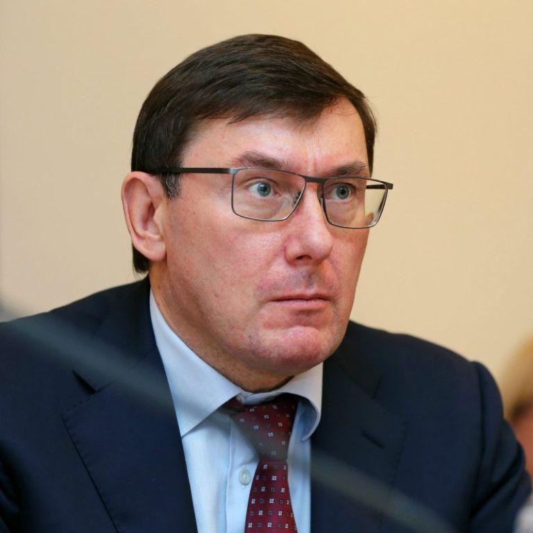 Сотрудники НАБУ и СБУ могли быть причастны к коррупционной схеме в оборонке - Луценко