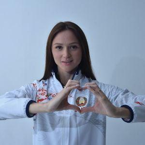 В Беларуси объявили в розыск чемпионку мира по плаванию: выступала против режима Лукашенко