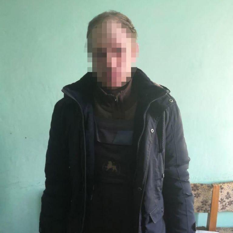 Спершу допоміг дійти додому, а потім вбив: у Львівській області чоловік пошматував пенсіонера: фото
