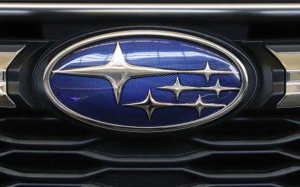 Subaru отзовет новые экземпляры популярной модели: какая причина