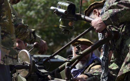 Пентагон не будет помогать силам сопротивления бороться с талибами в афганском Панджшере