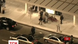 Пасажирів двох літаків довелося евакуювати в аеропорту Нью-Йорка, через загрозу вибуху