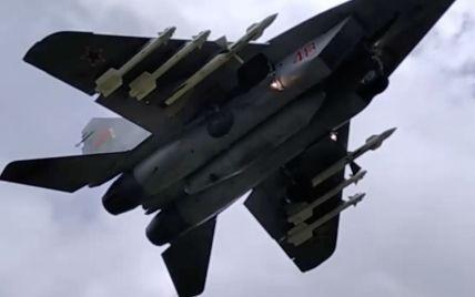 Беларусь угрожала сбить самолет Ryanair — представитель оппозиции