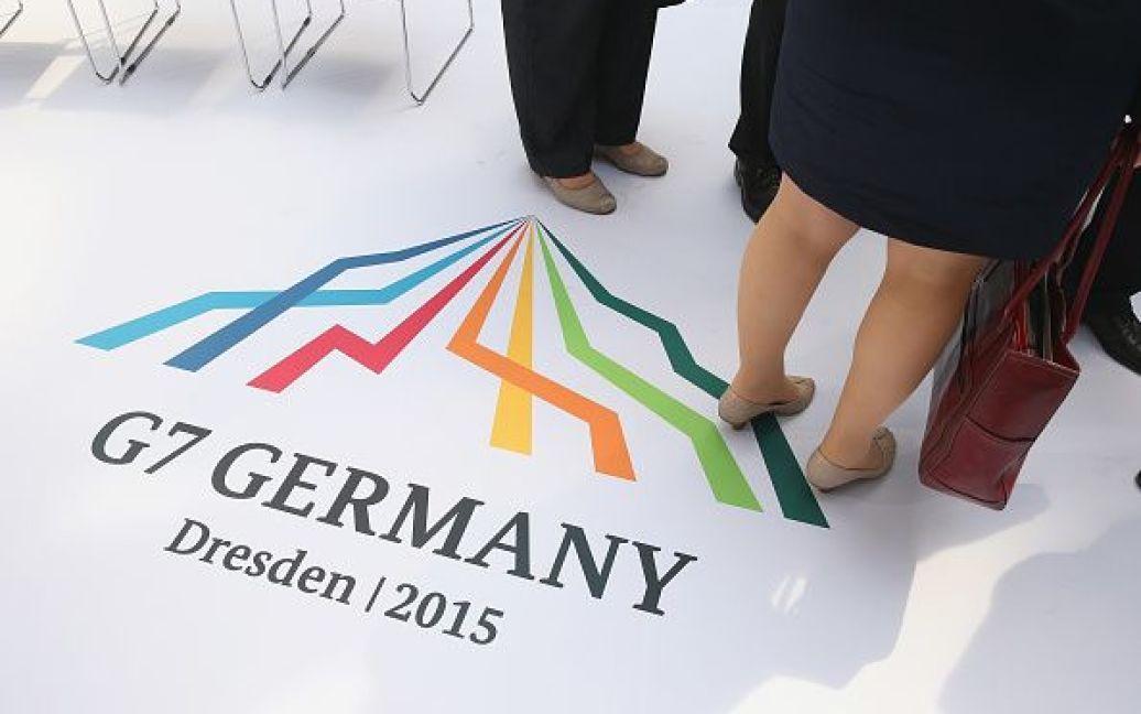 В Германии открывается саммит G7 / © Getty Images