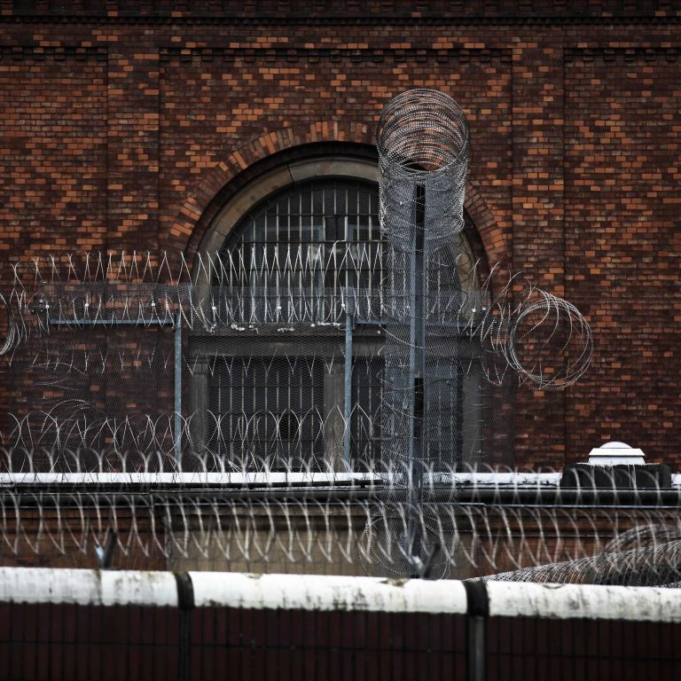 У столиці Перу поліція виявила секретний 200-метровий тунель, що вів до в'язниці