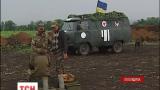 Обстрелы на Донбассе из запрещенного минскими соглашениями оружия учащаются