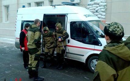 Журналисты нашли в Ростове подпольный госпиталь для покалеченных боевиков