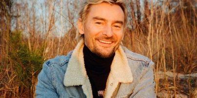 Алан Бадоєв показав сина-красеня і привітав його з днем народження