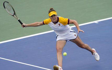 Упевнена перемога: Світоліна вийшла до третього кола US Open (відео)